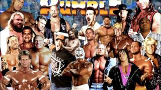 WWE Royal Rumble 2007 Menu Theme