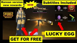 How To Get Egg In Pubg Mobile Videos Infinitube
