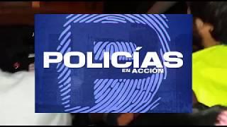 Policías en Acción - Capítulo 1