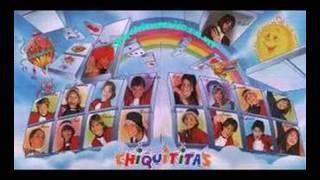 Chiquititas 2000 - Abertura Cancion!