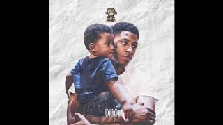 Youngboy Never Broke Again - Pour One