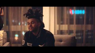 The Weeknd - Often (Music Video) OFFICIAL
