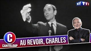 L'hommage de C'est Canteloup à Charles Aznavour