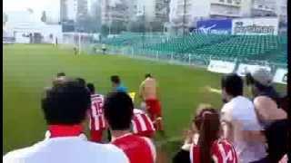 Portimonense - Aves (1-1) Golo do Aves 94'