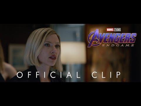 Download Video Marvel Studios' Avengers: Endgame | Film Clip