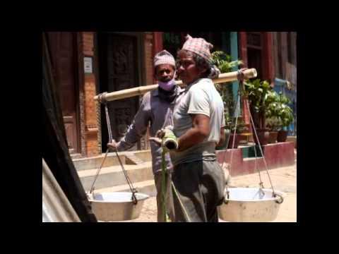 Nepal – Everest – Parte 2 – Stefan Reinold