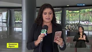 Presidente Jair Bolsonaro assina pacote de medidas anticrimes