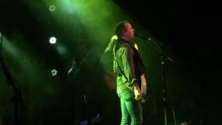 Kiefer Sutherland - Honey Bee (Tom Petty cover) @ Gibson, Frankfurt, 13/06/2017