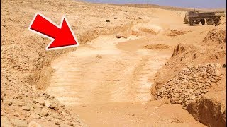 Scientists Have Discovered Something Massive In A Quarry in Egypt
