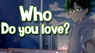 Nightcore - Who Do You Love (The Chainsmokers & 5 Seconds of Summer) - (Lyrics)