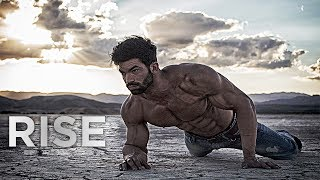 RISE | HARDCORE Workout Motivation