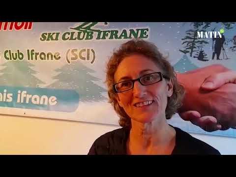 Video : Le SCI et le CAF de Casablanca s'allient pour le développement du tourisme de montagne au Maroc