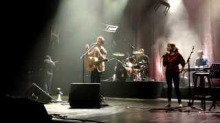 Silence 4 - Empty Happy Song @ Coliseu Micaelense (15/03/2014)