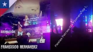 Fran Hernández Live 2017