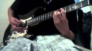 April 26, 1992 - SUBLIME (guitar cover)