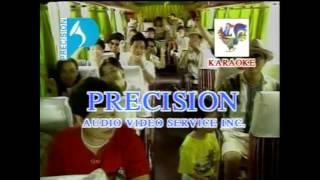 Laki Sa Layaw - Mike Hanopol (Karaoke Cover)