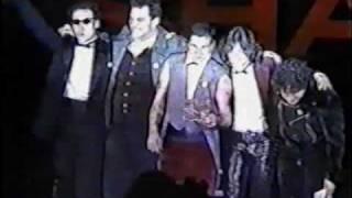 4º  Prêmio da Música Brasileira (1990) - Ano Elizeth Cardoso - Melhores Momentos!