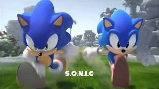 Sonic Drive (Eng lyrics)