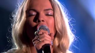 Louisa Johnson - Let It Go - Single - X Factor