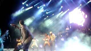 Orfeo 2008- Dile, Don Omar.