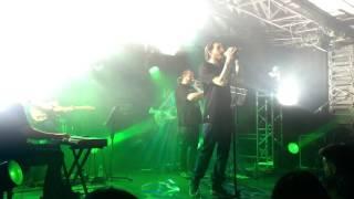 Miuosh feat. Soxso - Tu, POP, MegaClub Katowice