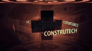 Construtech 1 - Tecnologia e sustentabilidade, bases da construção civil