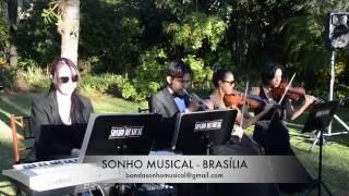Ho Hey (instrumental) - Sonho Musical - Brasília
