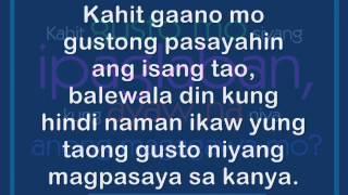 Hanap pa rin ikaw.. by: jaya