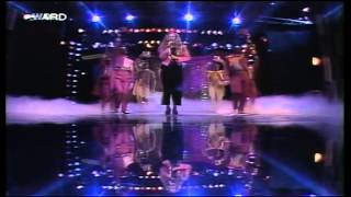 Josy - Magic (Live Video) (1984)