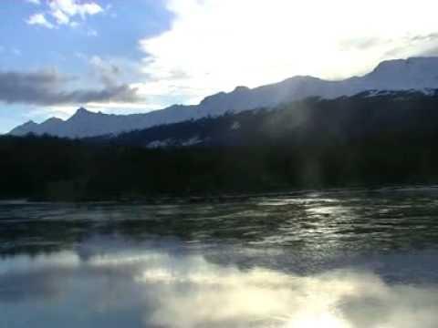 Viaje por Sudamerica di Giacomo Sanesi. P.N. Tierra Del Fuego (ARG). 01056 – bahia la pataia