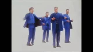 Angeles Azules 17 Años