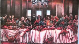 Belphegor-Drowned in excrements