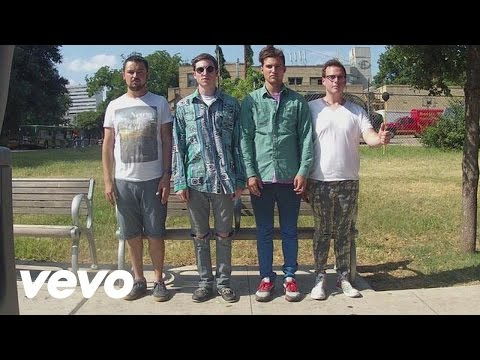 Walk The Moon Chords Chordify