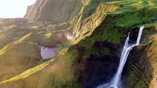 """Elementos"" - Flores , Açores / Azores Drone video"