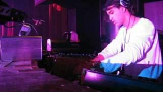 Lucas Blanco @ Club Pacha 2009