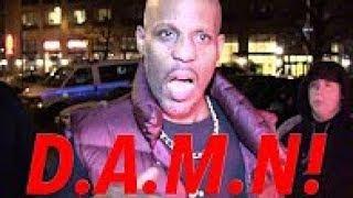 DMX F**** Up BIG TIME VIOLATES His PROBATION!! SMH!!