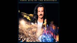 Santorini   Yanni   Live At The Acropolis剪輯