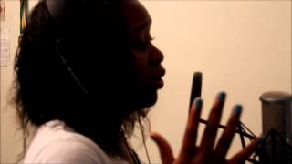 Núria - Amor di nha Vida ( Cover da Cantora Lura )