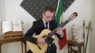 Con te Partirò - The Sound of Italy (Michelangelo Tozzi) 10/11