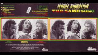 Israel Vibration 1978 The Same Song02 weep & mourn