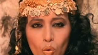 Ofra Haza - Im Nin'Alu (official video reworked)