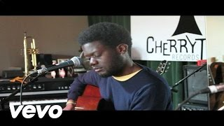 Michael Kiwanuka - Home Again (Live At The Cherrytree House)