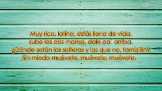 CNCO - Reggaeton lento | Letra
