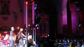 Clint Mansell live @ Church of Saint Paul the Apostle - NYC - 4/3/13