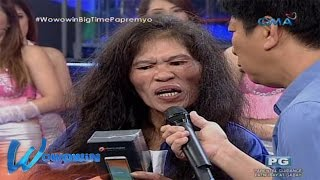 Wowowin: New Facebook account, new husband?