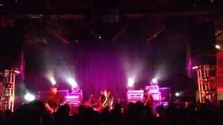 Nine Lashes - Anthem of the Lonely [Live]