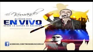 El Komander - Si Te Encuentras Sola (En Vivo Desde Culiacan)2014
