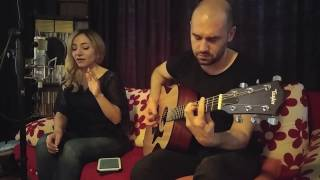 Aslı Yeşil & Aytaç Ataç - Green Grass (Tom Waits cover)