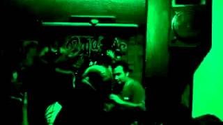 IMPUNITY - Lo Que Cuesta La Verdad (En Vivo Pegazus Bar)