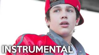 Austin Mahone - All I Ever Need (Instrumental & Lyrics)